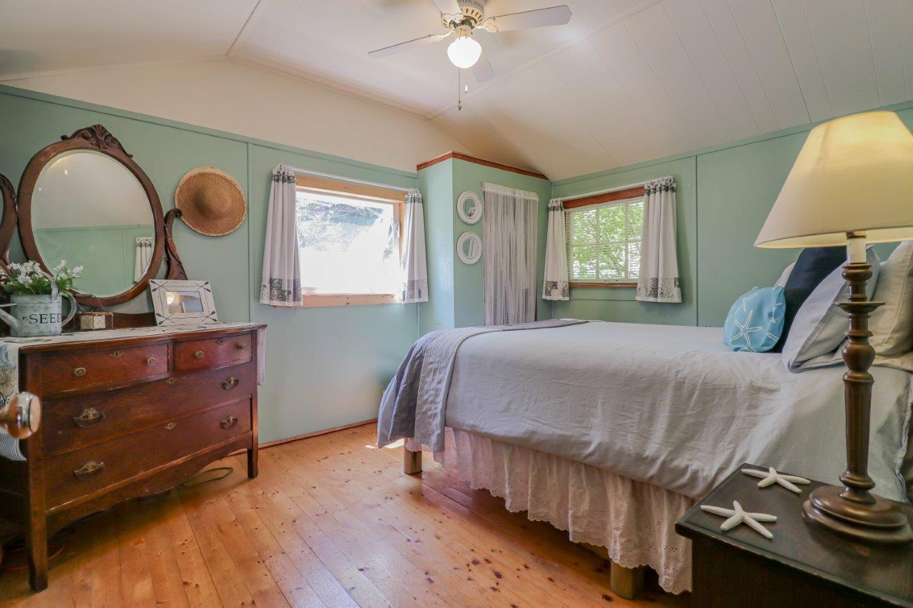 PEI Cottages rental North Shore Stanhope National Park